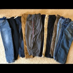 Other - Lot of Boys Size 6 Clothes (See Description)